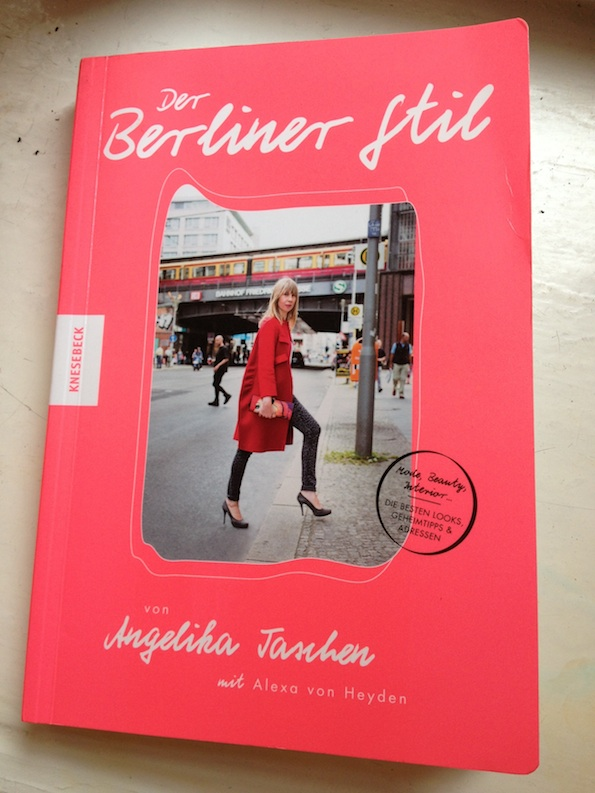 BerlinerStil_Cover