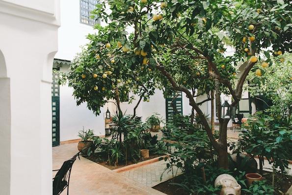 El Cadi_Courtyard2