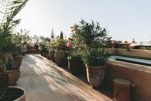 El Cadi_Roof