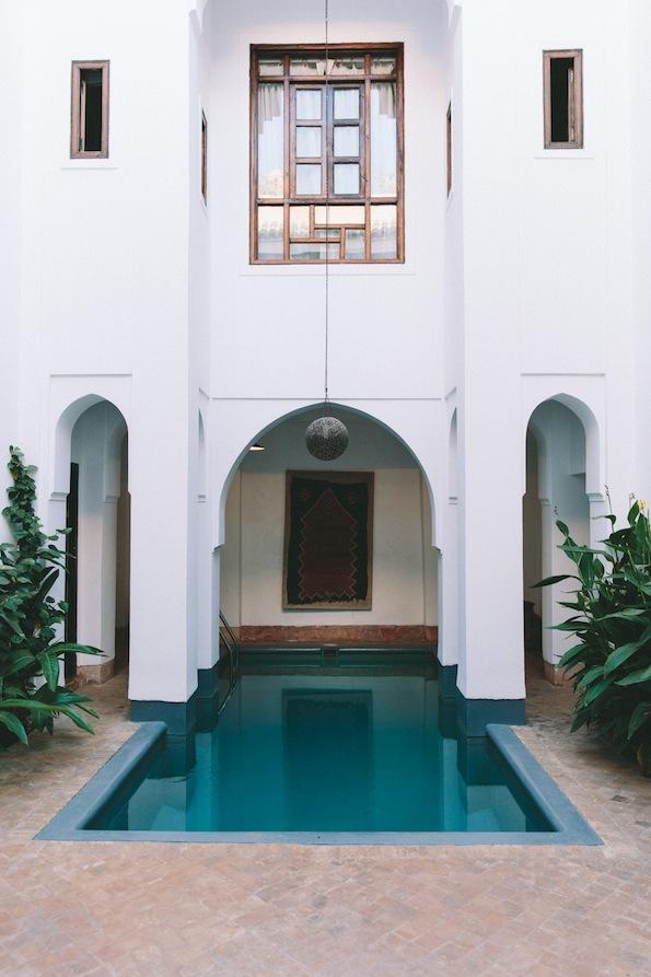 Morocco_Pool