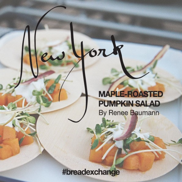 Maple-Roasted-Pumpkin-Salad-hashtag