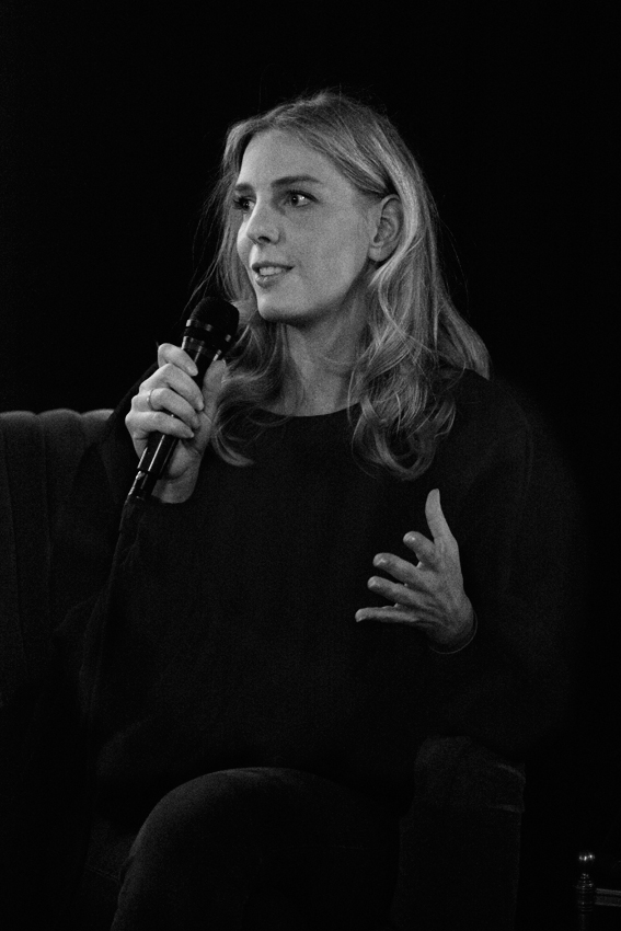 FilineFink_BreadExchange_Berlin_Event_6674-b&w